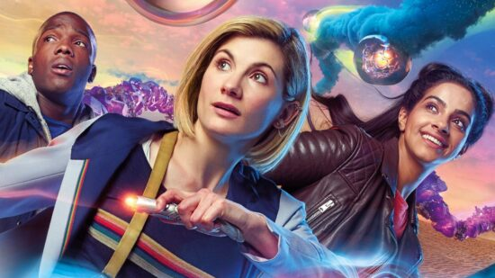 Doctor Who's Jodie Whittaker Addresses Her Exit