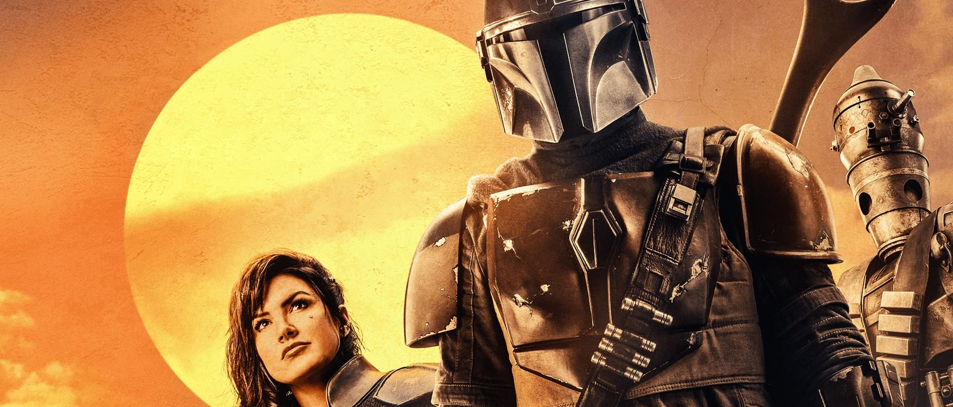 Best TV Shows 2019 The Mandalorian