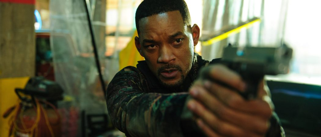 Bad Boys For Life Marvel Movies MCU Will Smith