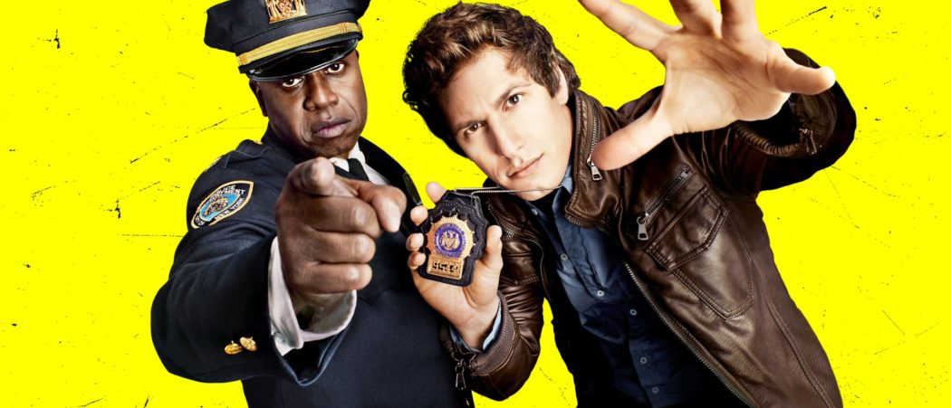 Brooklyn Nine Nine Season 7 Release Date Revealed Season 6 Netflix UK