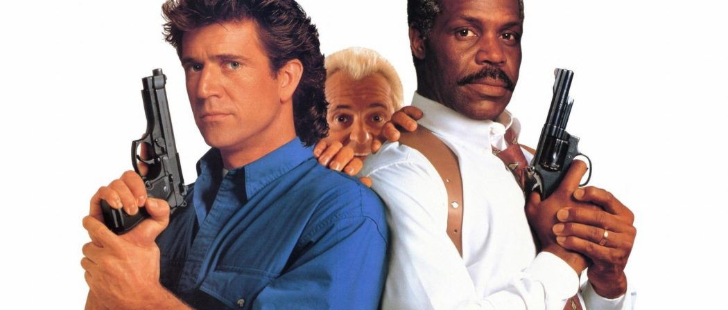 Lethal Weapon 5 movies