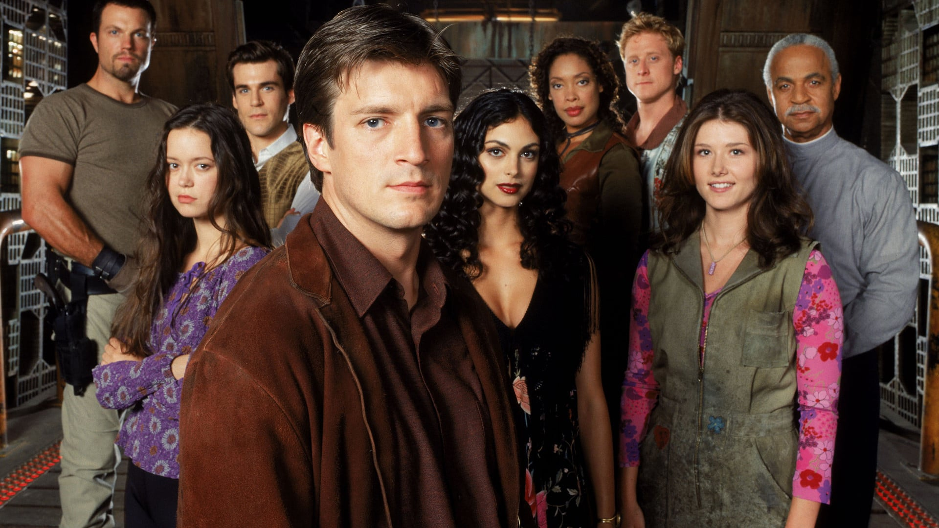 Could Firefly see a revival over at Fox?