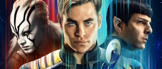Star Trek 4 Is Back On And Paramount Is Looking For A New Director
