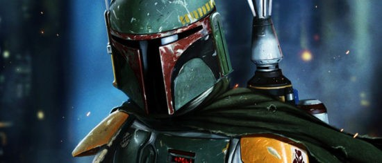 The Mandalorian Season 2 Episode 1 Reveals Boba Fett's Brand New Look