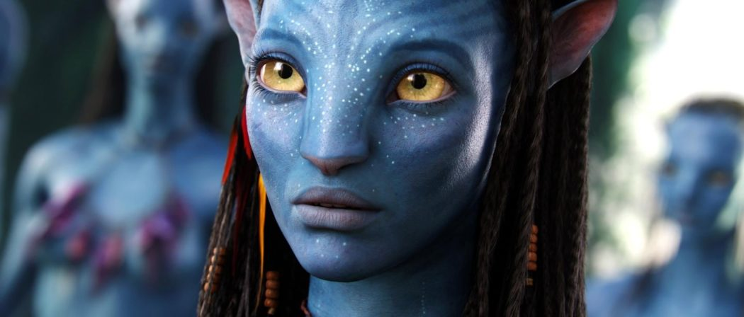 Avatar 2 filming finished