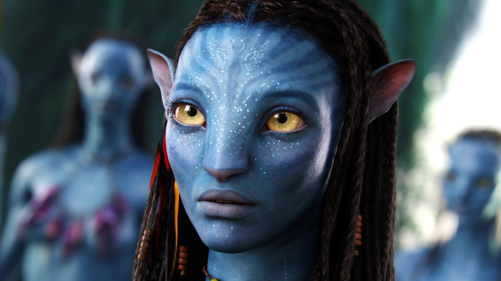 Avatar is also now a Disney movie franchise
