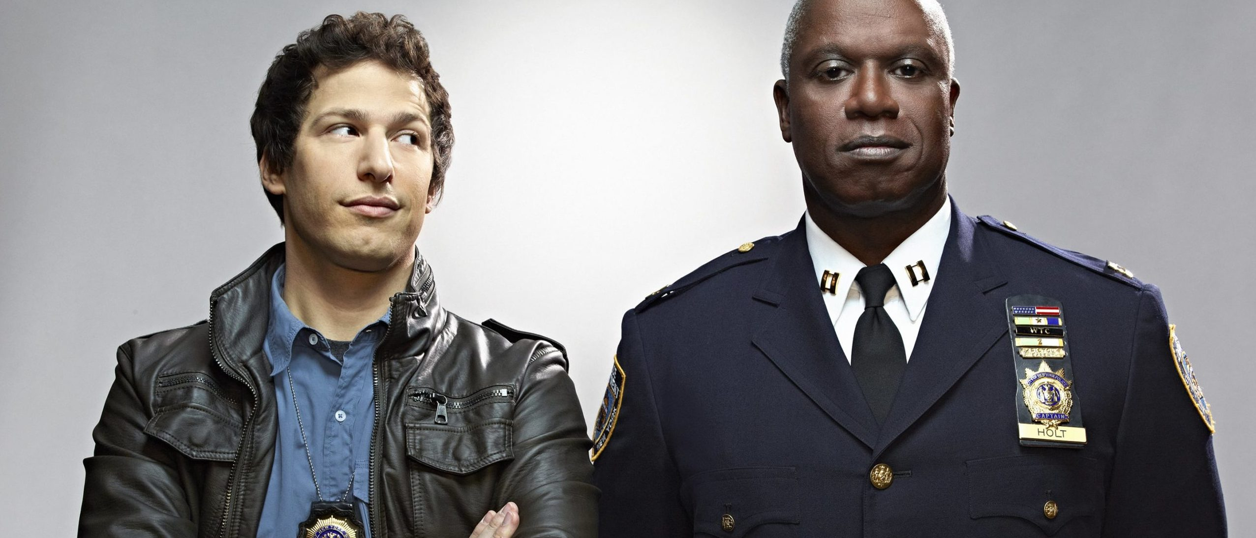 Brooklyn Nine-Nine Season 7 NBC Captain Ray Holt