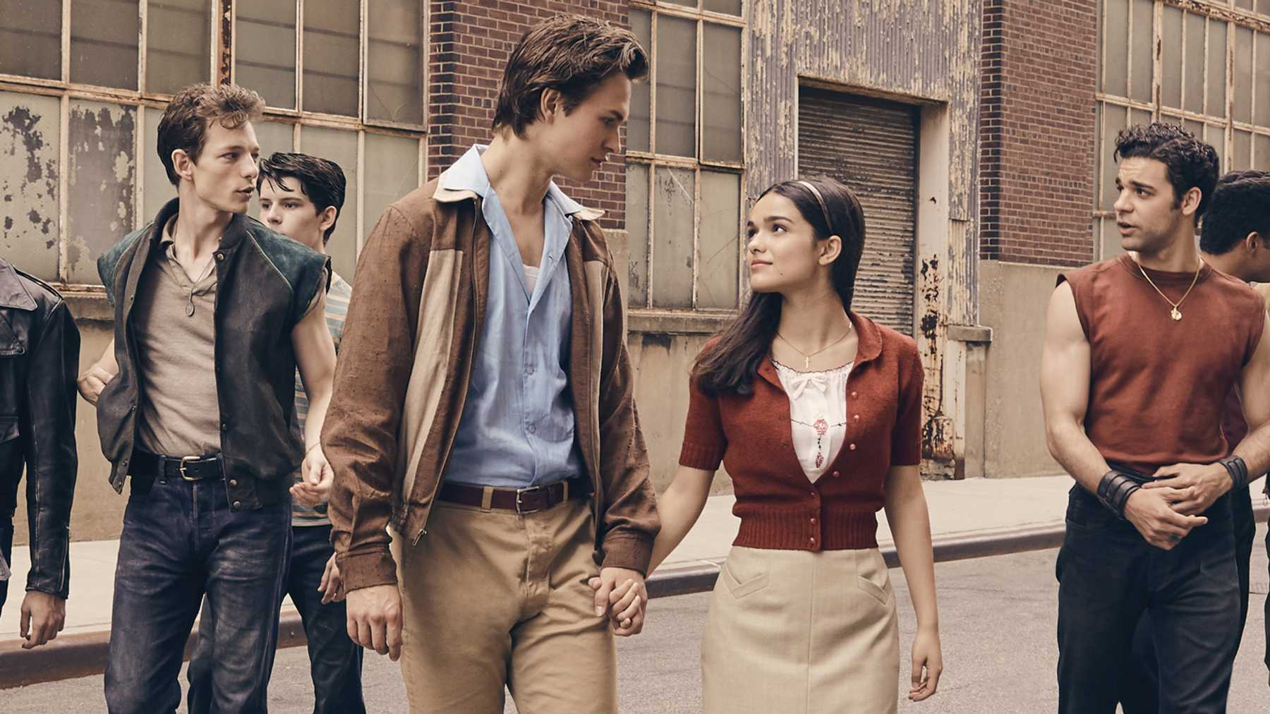 Steven Spielberg is remaking West Side Story most anticipated films 2020