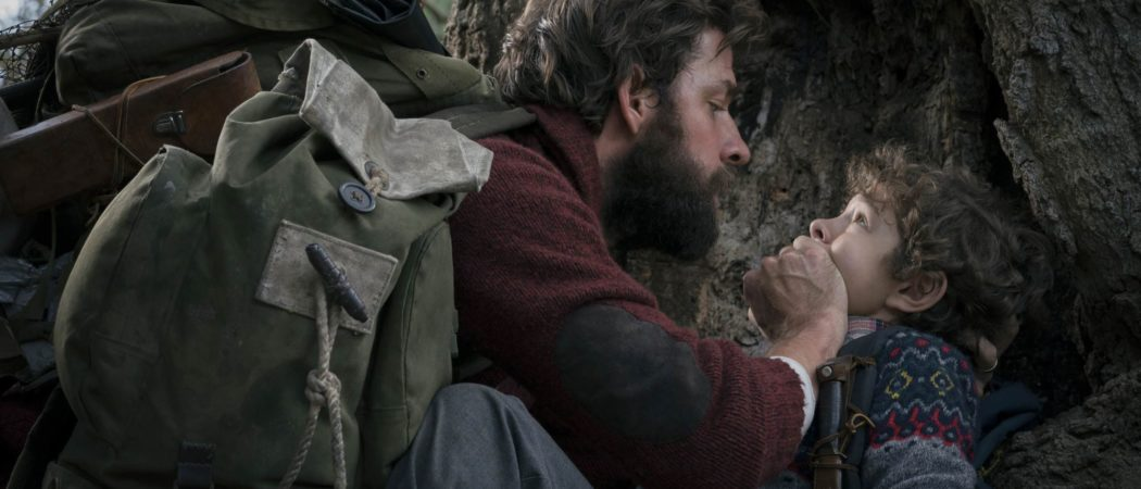 Best horror movies of the past decade A Quiet Place