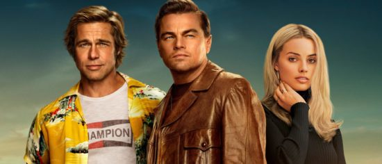 Once Upon A Time In Hollywood Is The Favourite To Win Best Picture At The 2020 Oscars