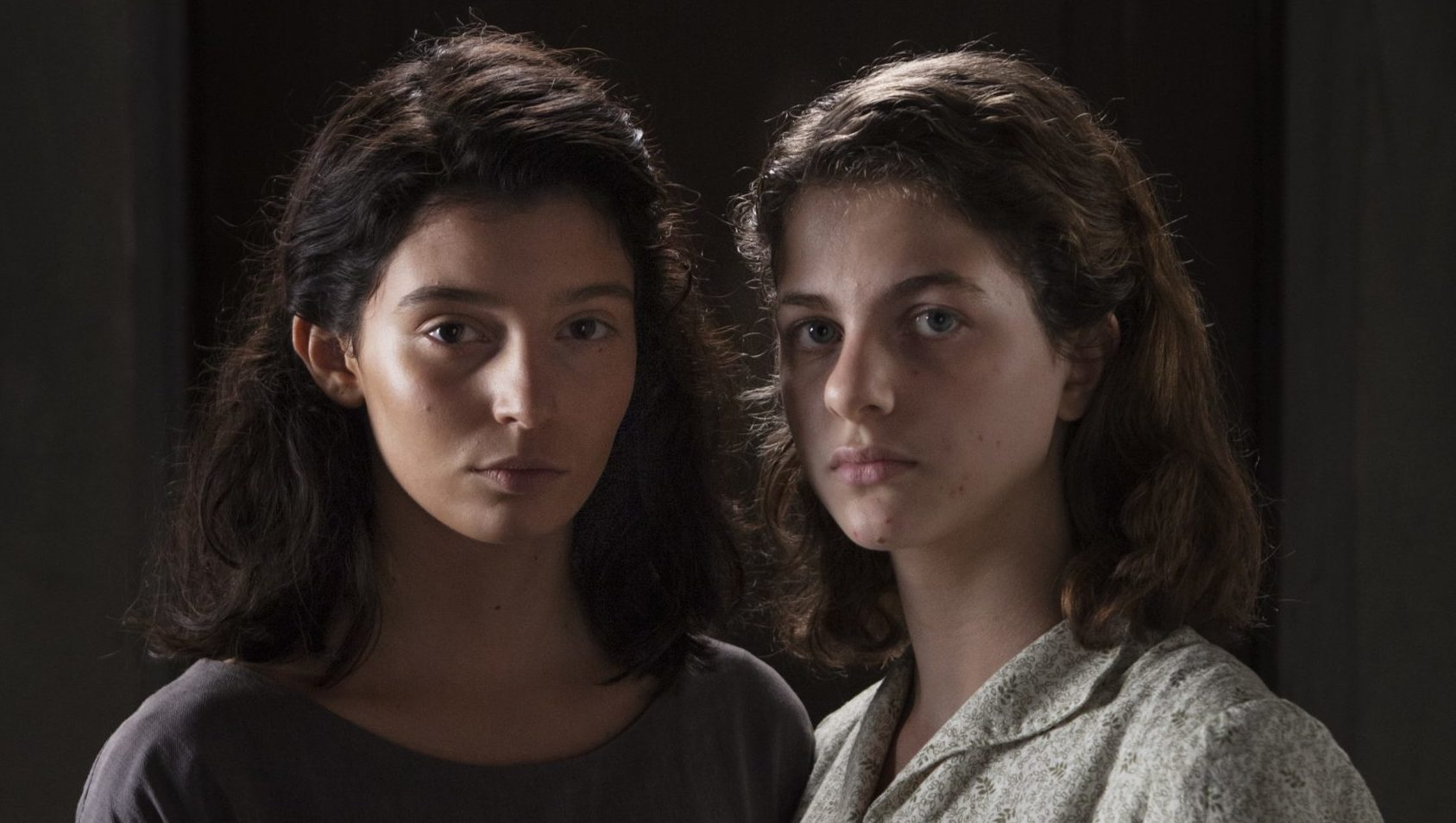 My Brilliant Friend HBO The Lost Daughter