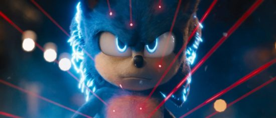 Sonic The Hedgehog Has Become The Highest-Grossing Video Game Movie In The US