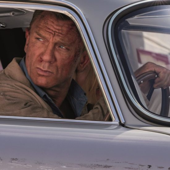 How Many Times Would James Bond Have Lost His Driving Licence?