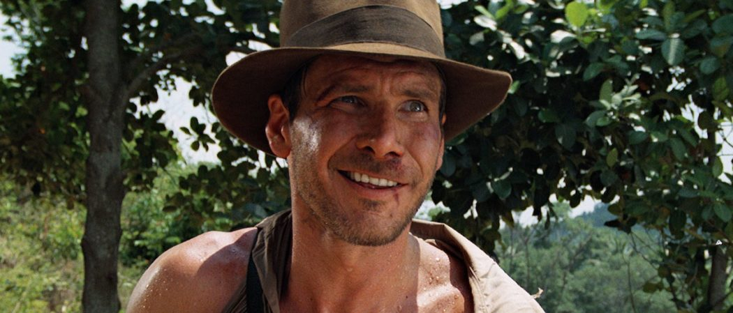 Indiana Jones 5 Harrison Ford