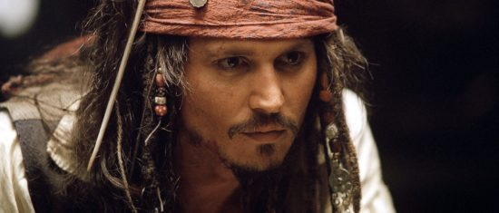 The Petition To Bring Johnny Depp Back As Captain Jack Sparrow Hits 155K Signatures