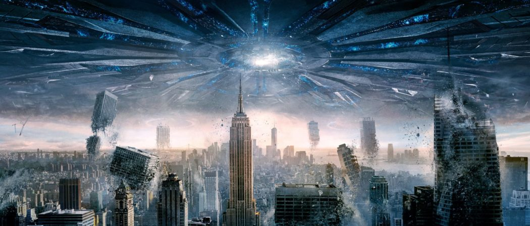 Independence Day movie Roland Emmerich