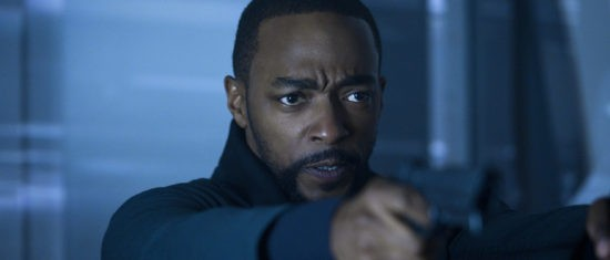 Altered Carbon Season 2's Trailer Features First Look At Anthony Mackie's Takeshi Kovacs