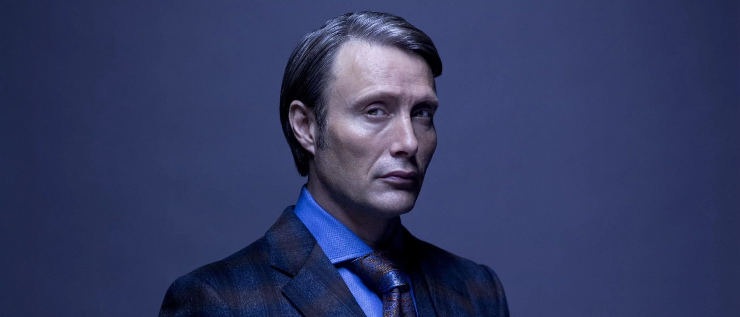 Mads Mikkelsen The Witcher Season 2