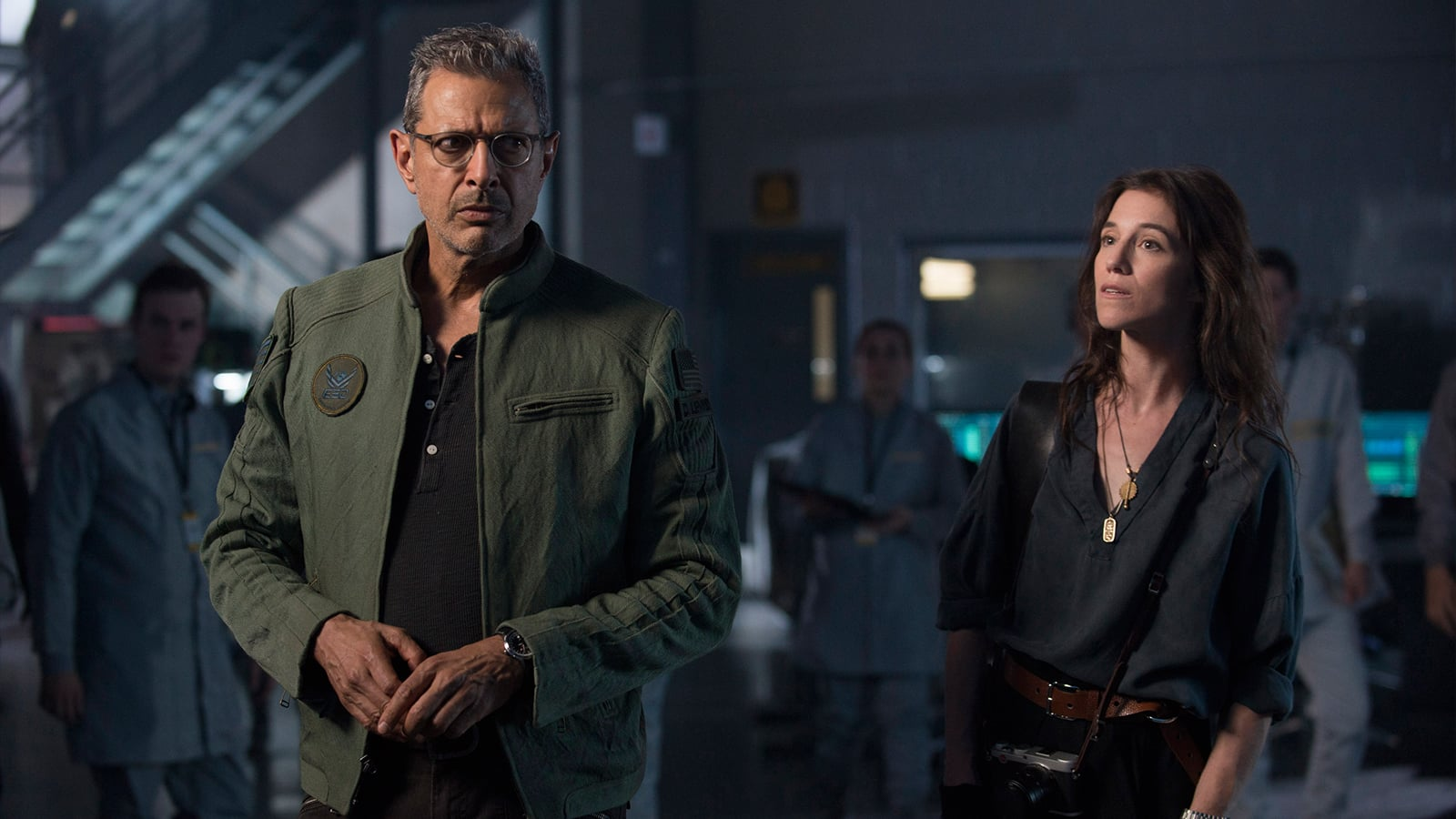 Independence Day Resurgence Movie