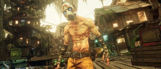 Eli Roth Is Directing A Borderlands Movie