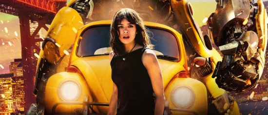Marvel Studios Reportedly No Longer Looking At Hailee Steinfeld For Hawkeye TV Show