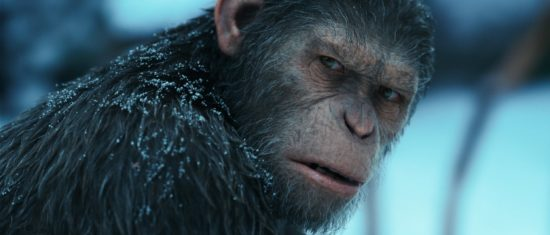 Planet Of The Apes Director Reveals His Movie Isn't A Reboot