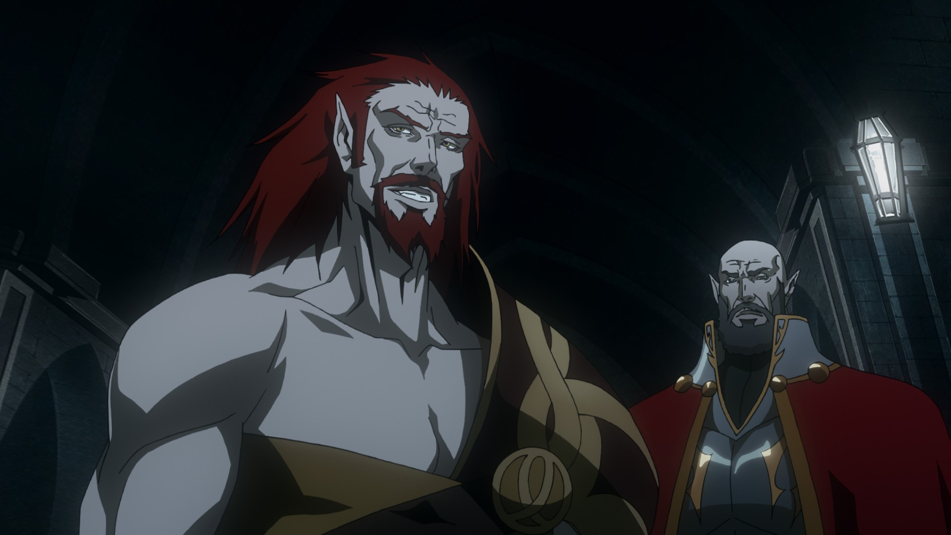 Castlevania Season 3 release date revealed 2