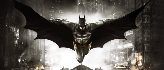 Warner Bros. Montreal's Next Batman Game Rumoured To Be A Reboot