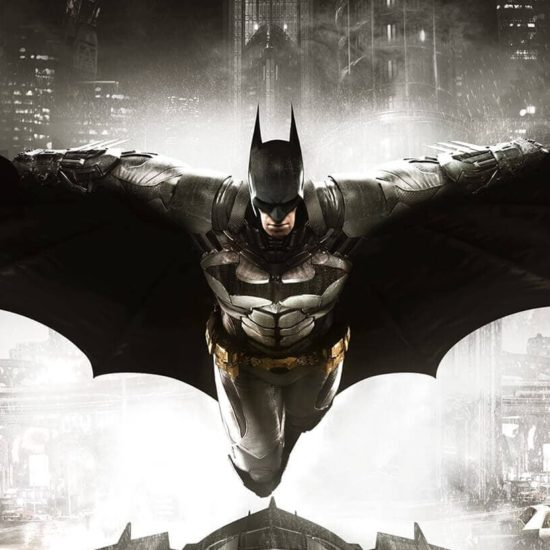 WB Interactive Might Be Revealing It's Next Batman Game At DC FanDome