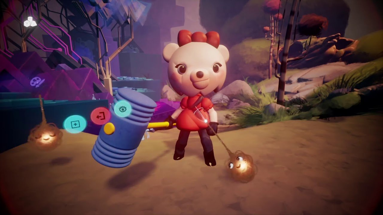 Dreams-ps4-review