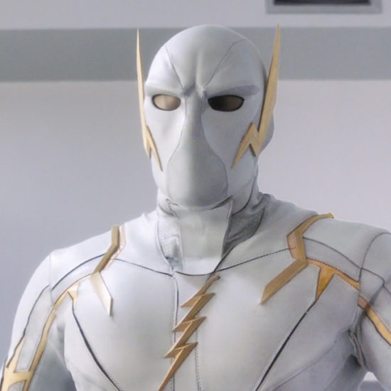 The Flash Season 7 Will Introduce The Real Godspeed