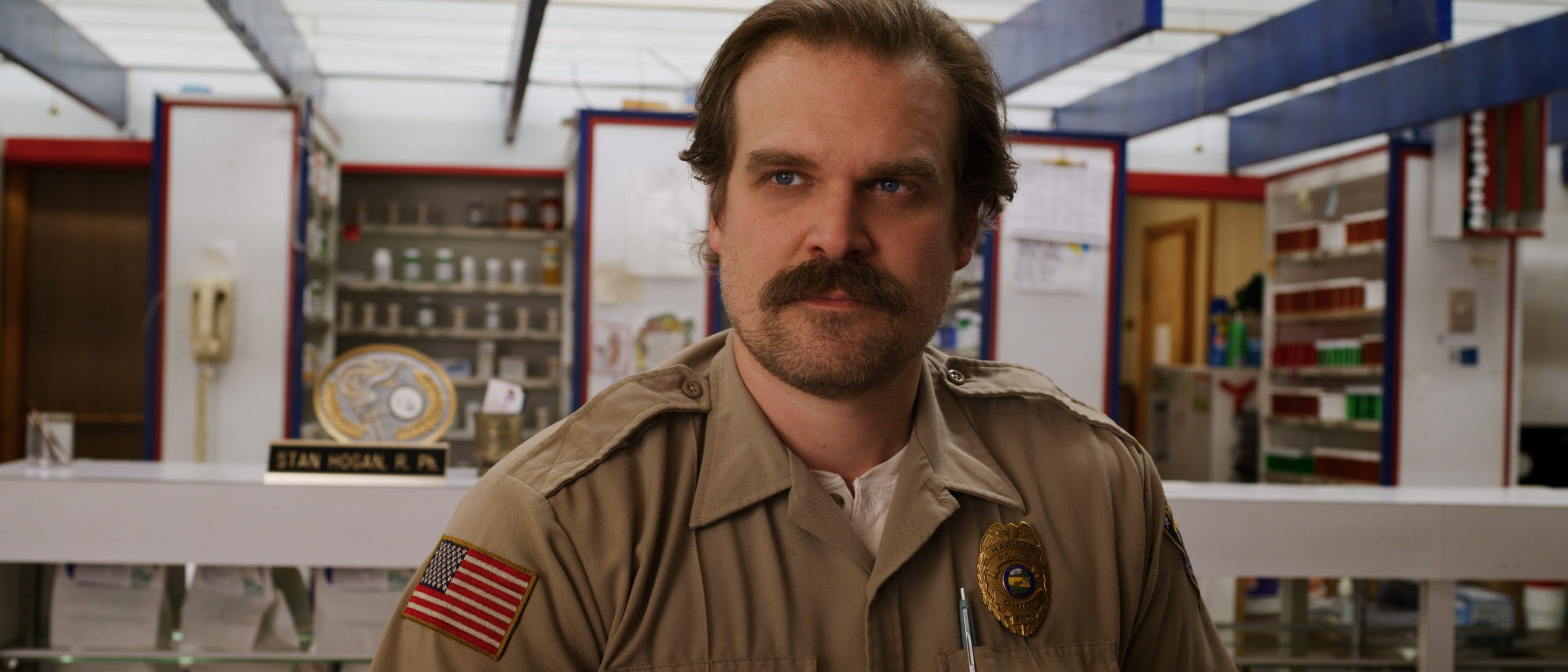 stranger things season 4 jim hopper alive