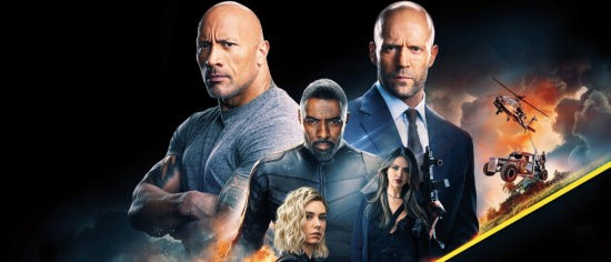 Hobbs And Shaw Might Be Turned Into A Trilogy By Universal Pictures
