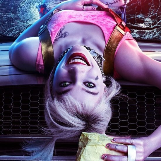 Margot Robbie Is Ready For More Harley Quinn