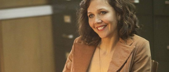 Why Maggie Gyllenhaal's The Lost Daughter Is The Film I Am Most Excited To See In 2020