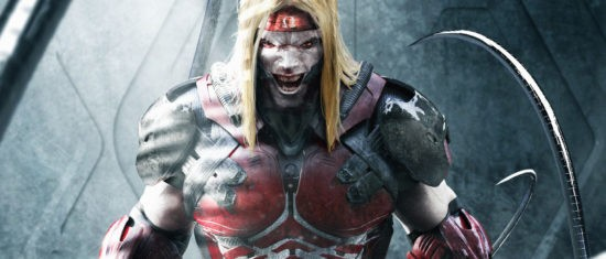 Leaked The Falcon And The Winter Soldier Episode Description Teases Omega Red