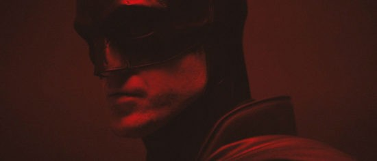 Robert Pattinson's Batsuit In The Batman Revealed By Matt Reeves