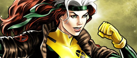 Captain Marvel 2 Might Feature X-Men's Rogue As Its Main Villain