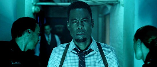 Spiral: From the Book of Saw's First Trailer Starring Chris Rock And Samuel L. Jackson