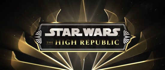 Star Wars: The High Republic's Trailer Introduces A New Era Of Star Wars Stories