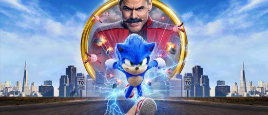 Sonic The Hedgehog Is Being Released On Digital Early Due To Coronavirus
