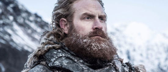 The Witcher Season 2 Adds Game Of Thrones' Kristofer Hivju To The Cast