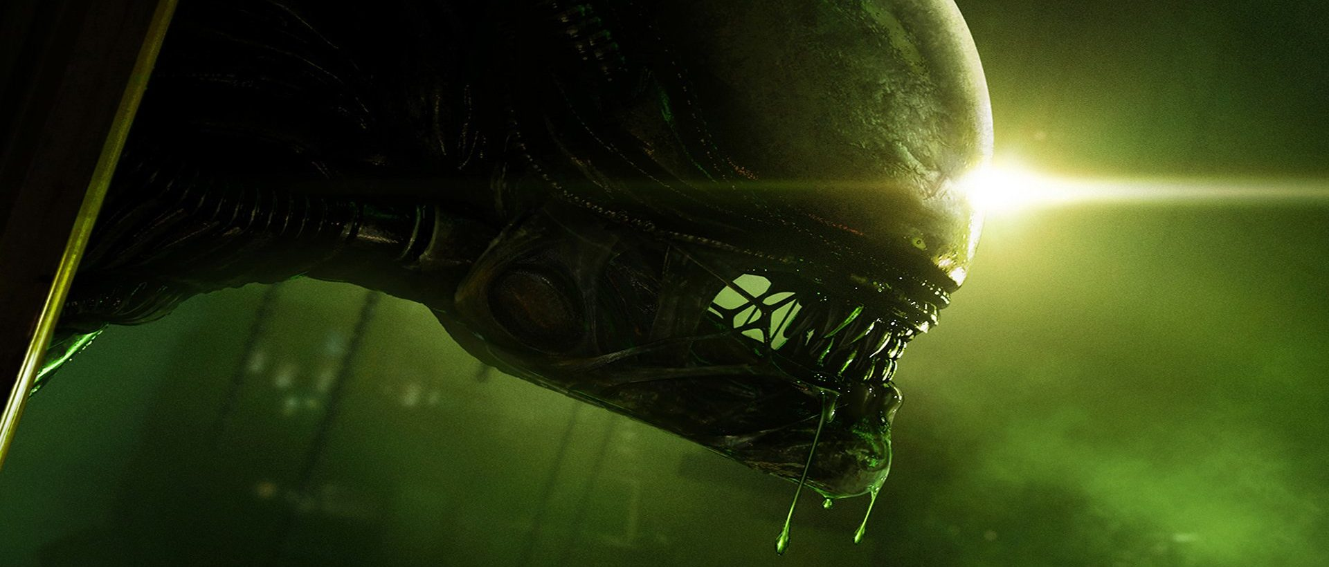 Alien Isolation video game movies