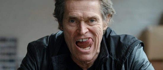The Batman Fans Want To See Willem Dafoe Play The Joker In The Movie