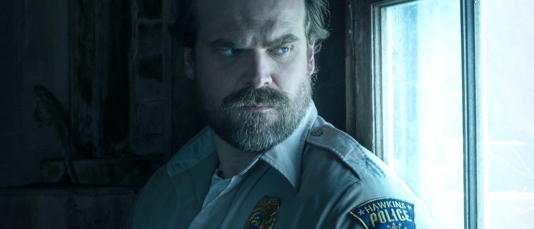 Stranger Things Season 4 Spinoff Jim Hopper Netflix