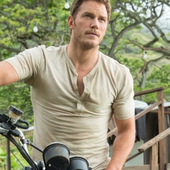 People On Twitter Are Trying To Cancel Chris Pratt