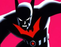 Batman Beyond Director Wants The Fans To Demand New Episodes