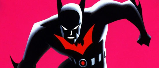 WB Looking For A Timothée Chalamet-Type To Play Terry McGinnis In HBO Max's Batman Beyond Series (EXCLUSIVE)