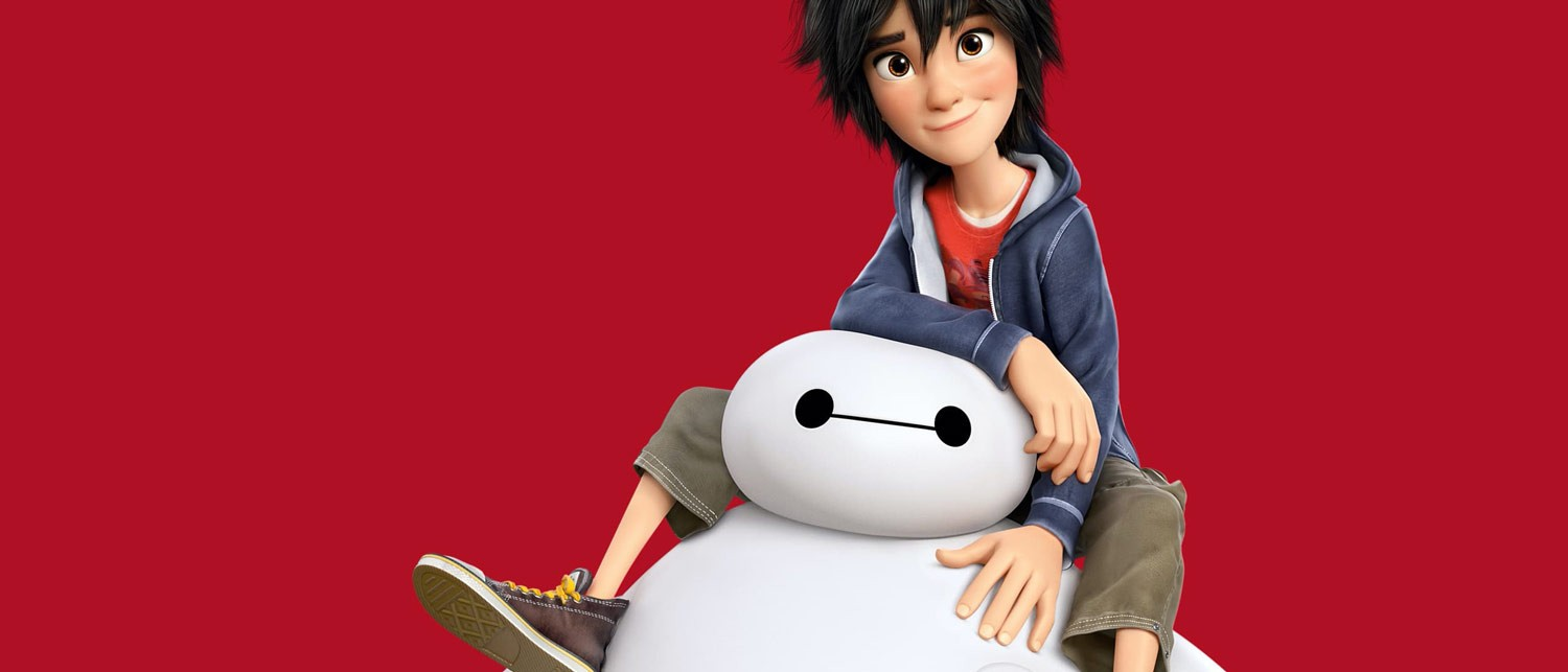Big Hero 6 Is The Movie Everyone Should Watch On Disney Plus While In Quarantine Small Screen