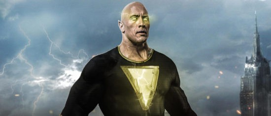 Black Adam Movie Officially Delayed Reveals Dwayne Johnson